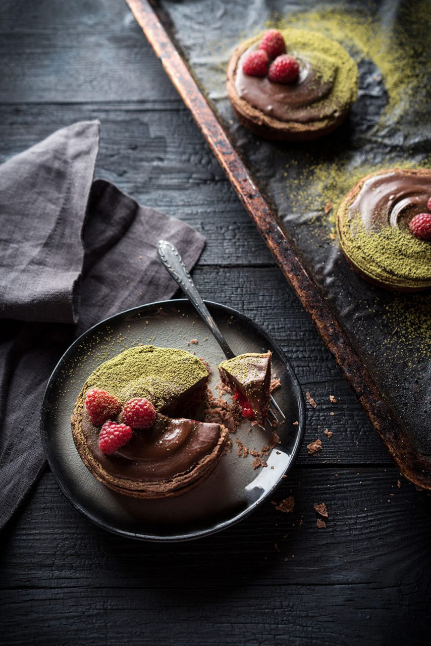 Food Styling by Butter & Basil
