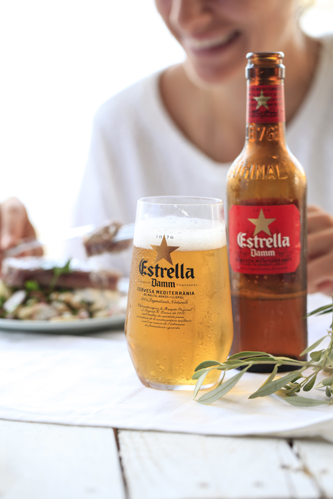 Estrella Damn Food Styling by Butter & Basil