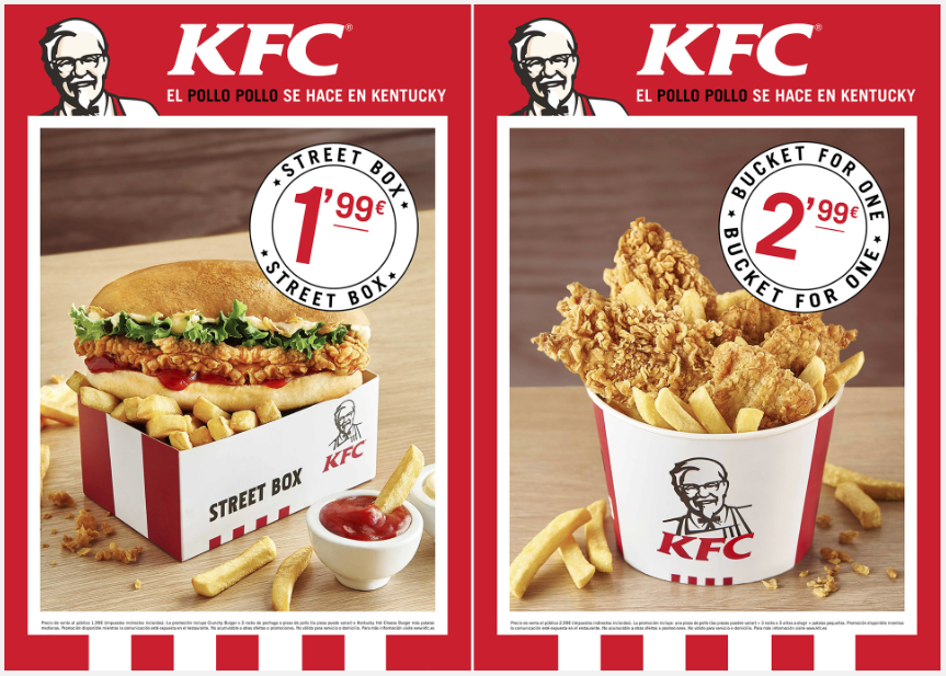 KFC Home Economist by Butter & Basil