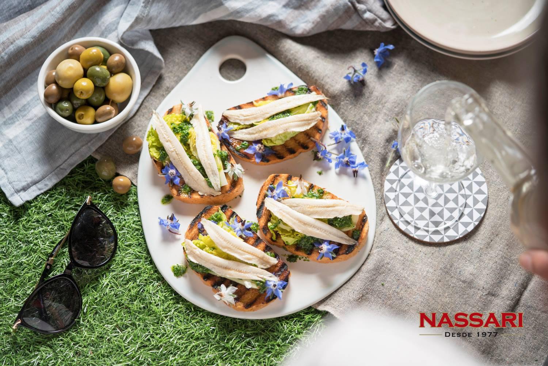 Nassari Home Economist by Butter & Basil
