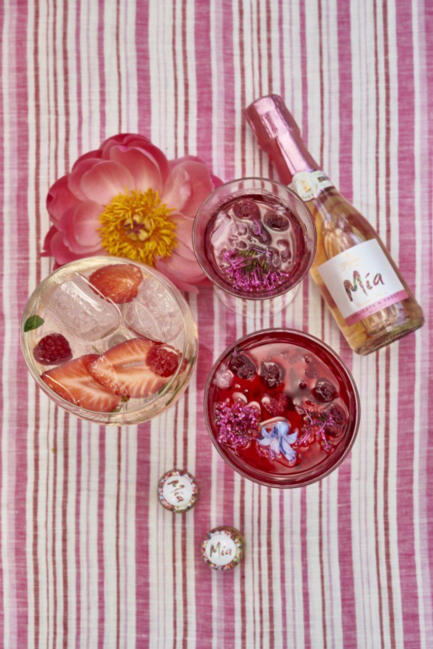 Mia Freixenet Food Stylist Home Economist Yorinde Sleegers