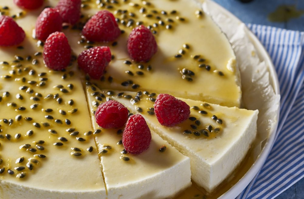 Cheese Cake Food Stylist Home Economist Yorinde Sleegers